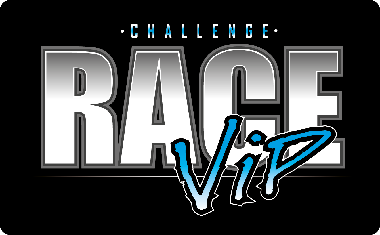 journee type Challenge ViP Race
